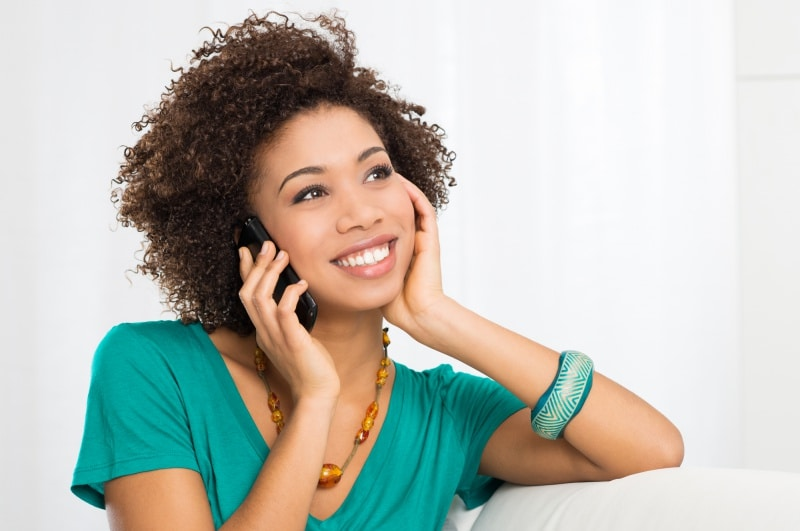 The 8 Do's and Don'ts of Getting On The Phone