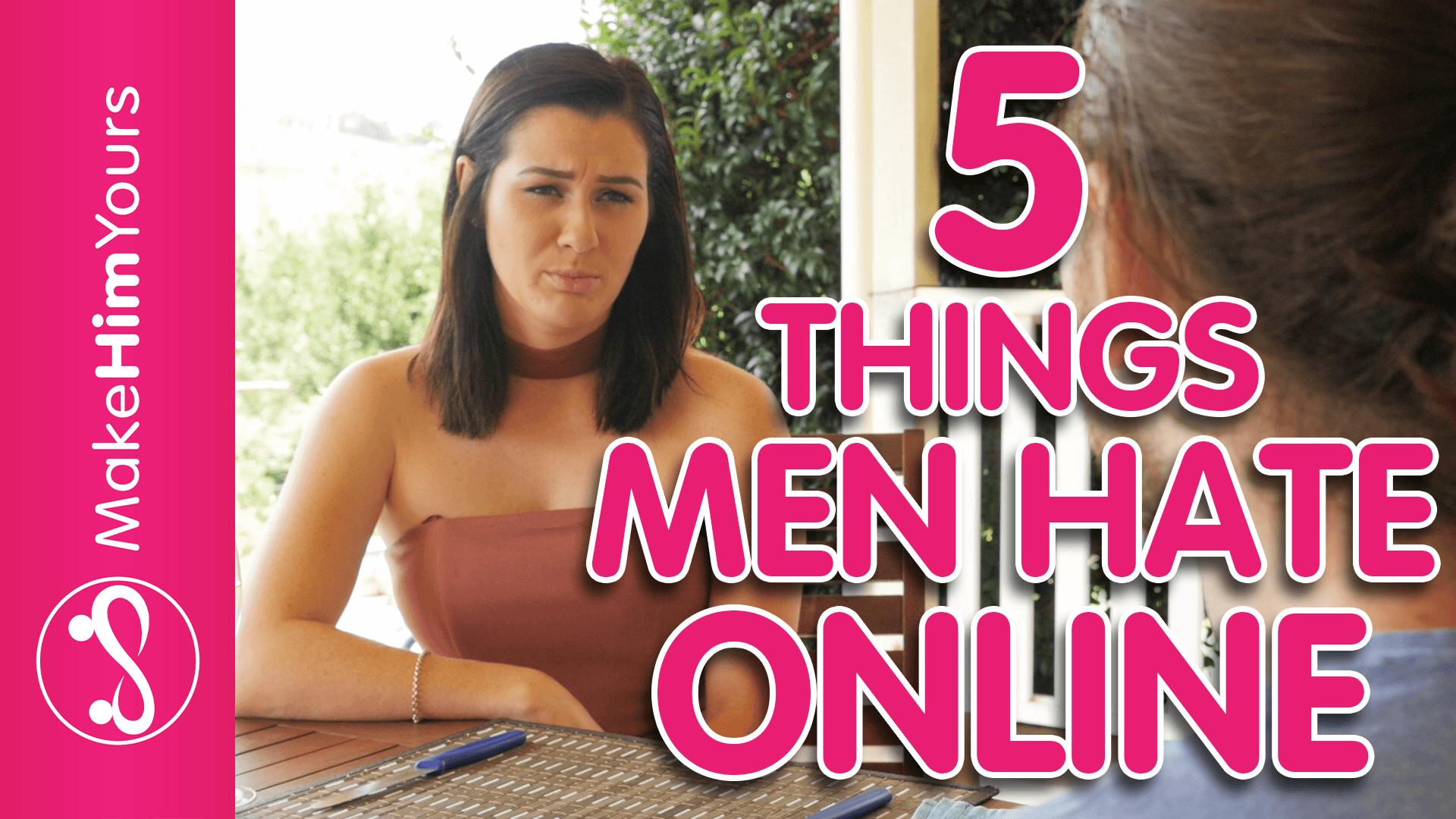 Das perfekte online Dating Profil – Tipps und Empfehlungen