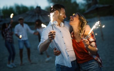 How to Keep the Spark Alive Long Term