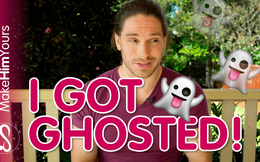 When A Dating Coach Gets Ghosted!