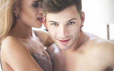 Men's Top 10 Favourite Sex Positions