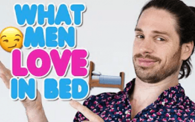 7 Things Guys Like In Bed The Most!