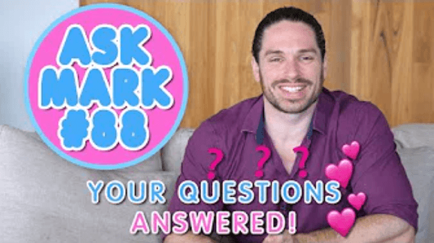 """He Needs Space!?"" Dating Q&A 