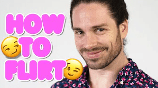 Make Him Obsess!   This Powerful Flirting Secret Shows Him Your Value