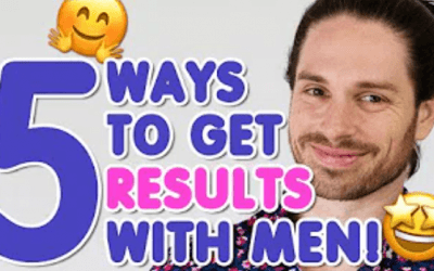 5 Things Getting RESULTS In My Clients' Lives – How You Can Find Love NOW!