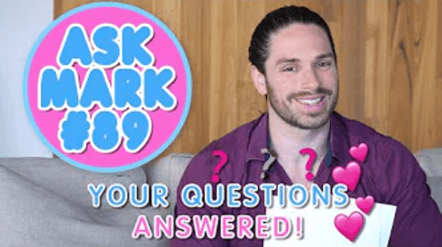 What To Do When He Wants Space! | Ask Mark #89