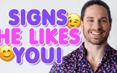 6 Secrets Signs He Thinks About YOU More Than You Know