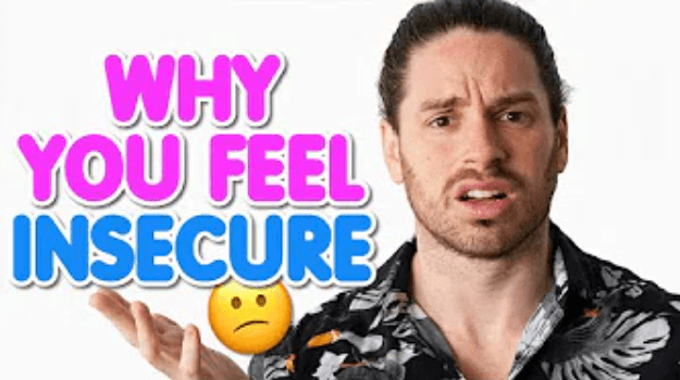 The Hard Truth About Why You Always Feel Insecure