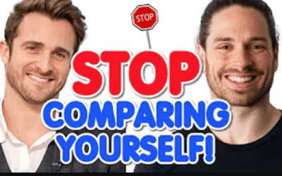 The Comparison Trap That I Fell Into