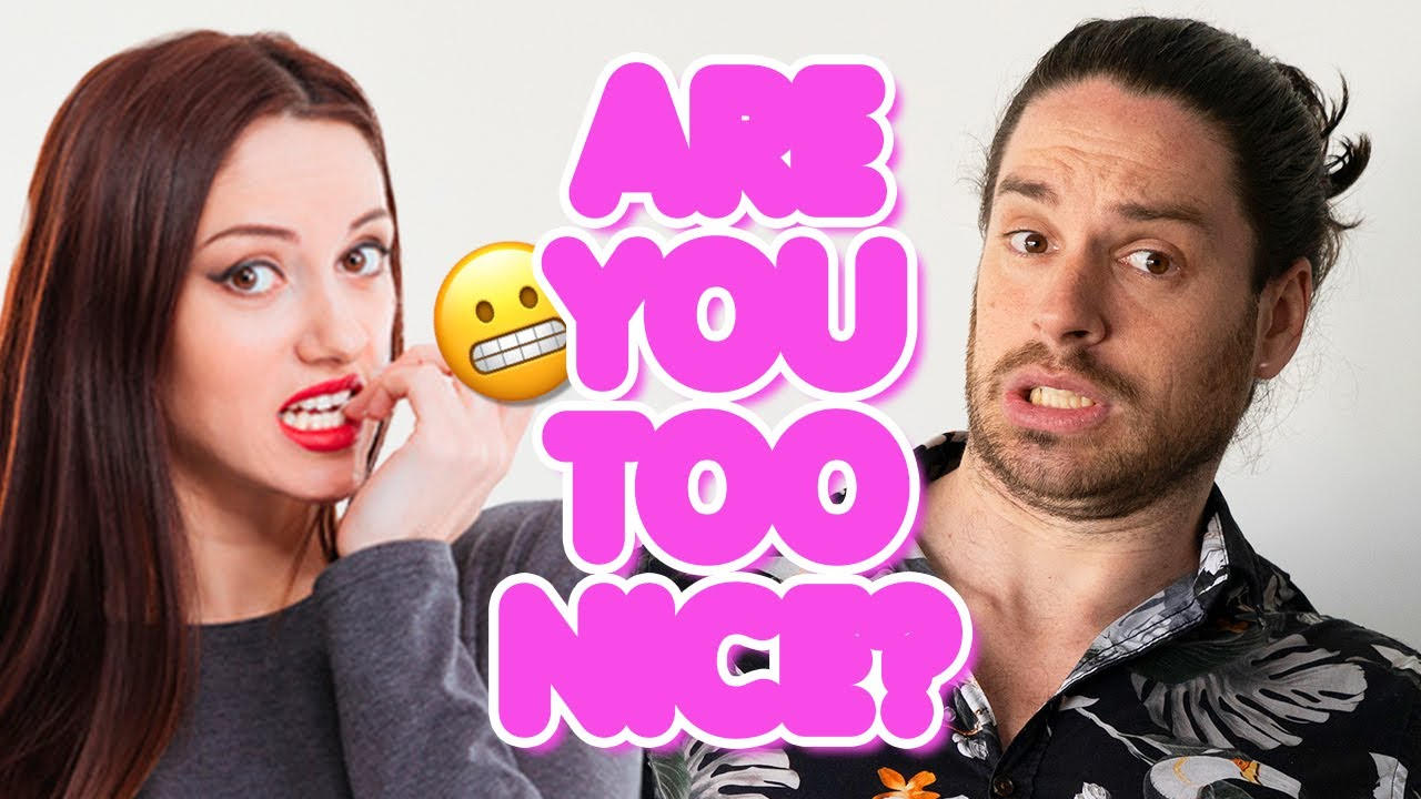 7 Signs He Sees You As A Nice Girl