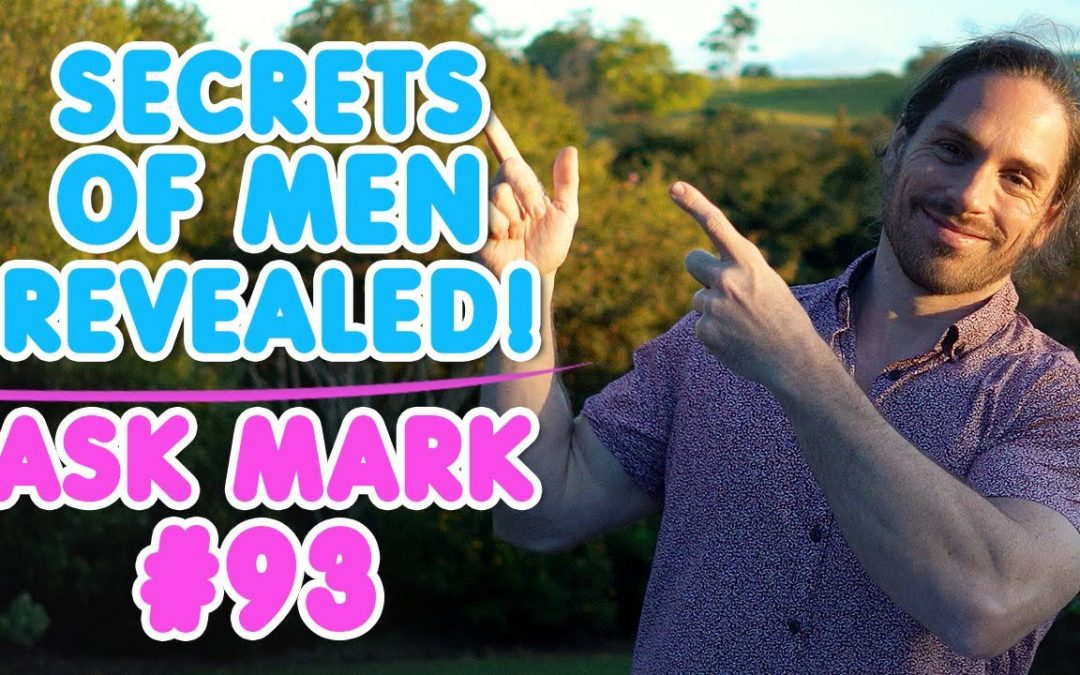 How Long Is Too Long To Wait For A Guy To Become Exclusive? | Ask Mark #93