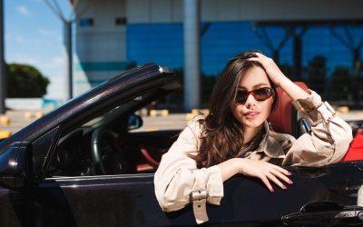 5 Things Women DO NOT Need Men For