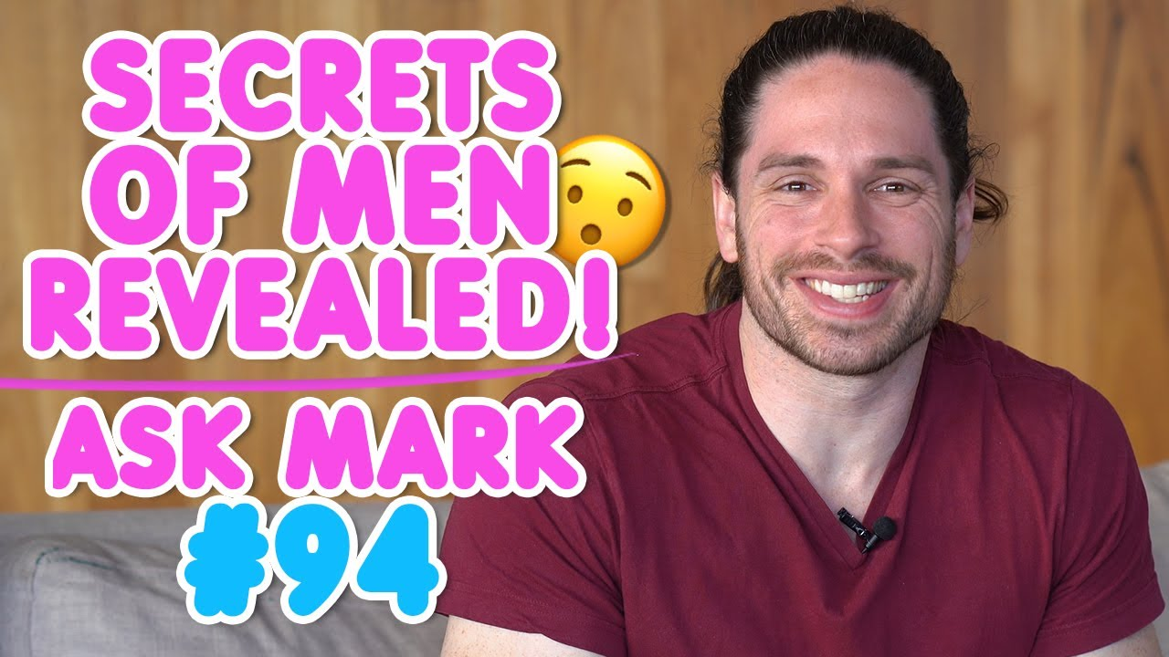 """""""How Do You Build STRONG Boundaries And Be Vulnerable?""""   Ask Mark #94"""
