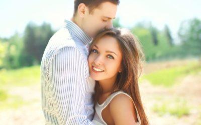 How To Build Love Using Your Feminine Energy