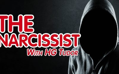 How To Spot A Narcissist | Early Signs Of Narcissism ft. HG Tudor