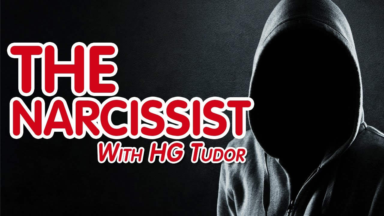How To Spot A Narcissist   Early Signs Of Narcissism ft. HG Tudor