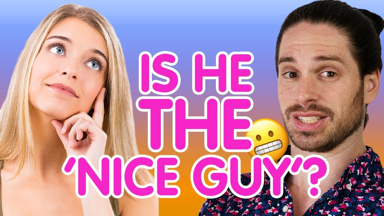 """5 Surprising Signs You're Stuck With A """"Nice"""" Guy"""