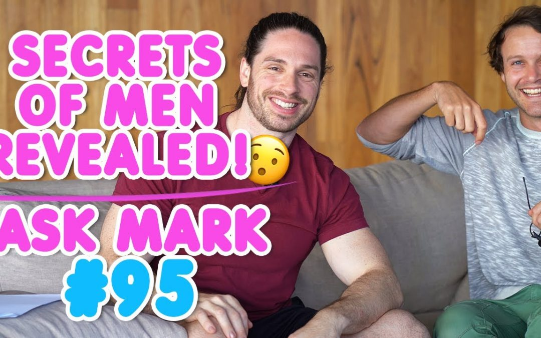 He Broke Up With Me This Pandemic. Help! | Ask Mark #95