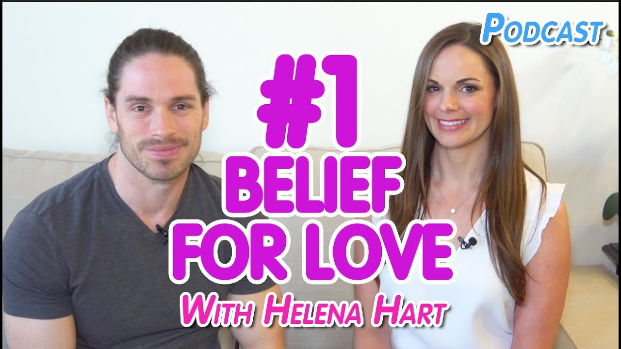 The ONE High-Value Attitude You Need To Have The Love You Want! – Make Love Yours Podcast ep.1