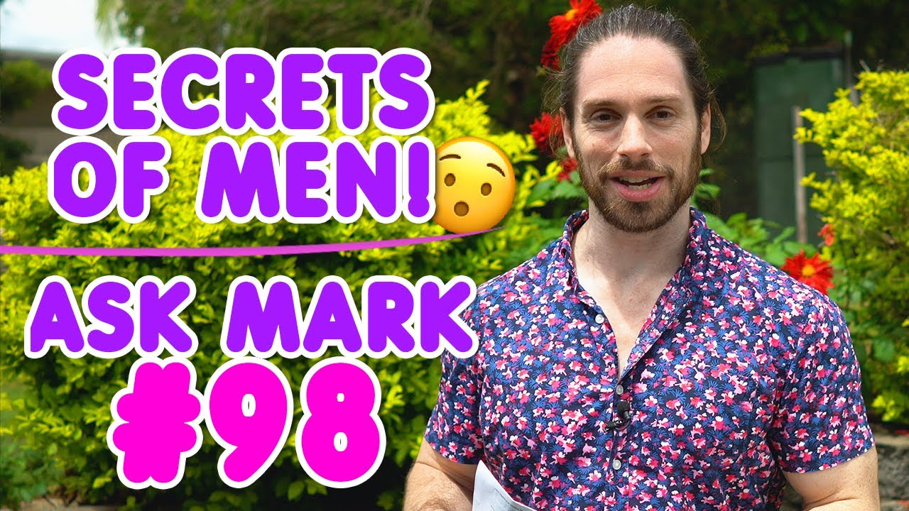 He Keeps Telling Me His Feelings For Me, But He Still Stays With His Girlfriend. Why? | Ask Mark #98