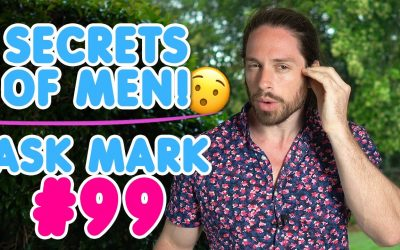 How Do I Know It's Time To Walk Away? Would He Take It Against Me If I'd Stay? | Ask Mark #99