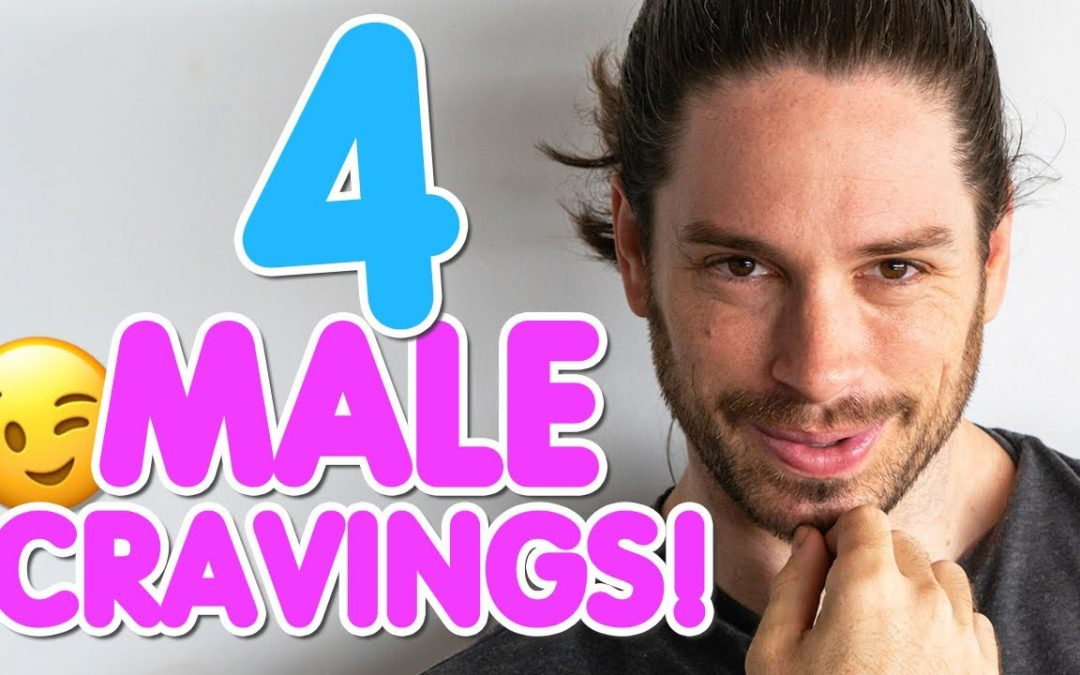 4 Boyfriend Benefits Men CRAVE From YOU! | What Men NEED In Relationships