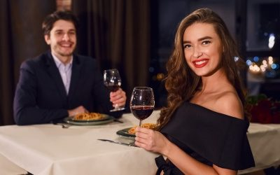 8 Secrets Of Date Conversation Men Love