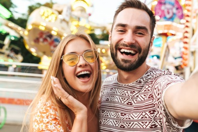 Dating: 4 Ways to Survive the Ride