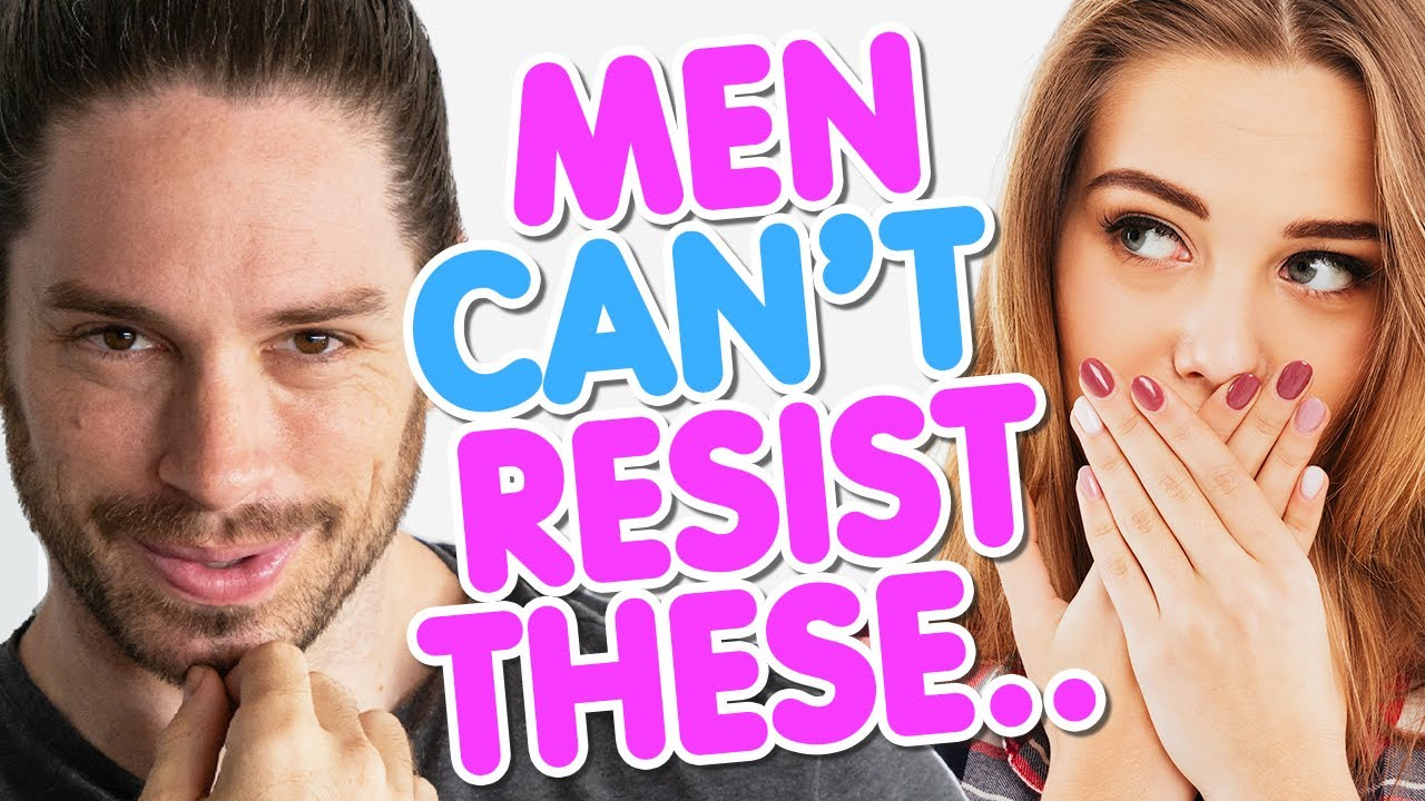 5 Feminine Signals Men Are PROGRAMMED To Respond To