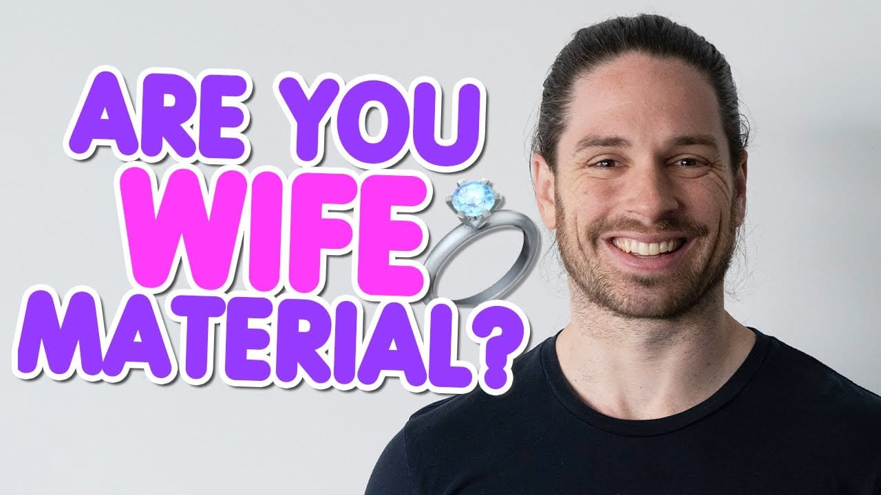 7 Things That Make A Man See You As Wife Material – This Makes You A Keeper!