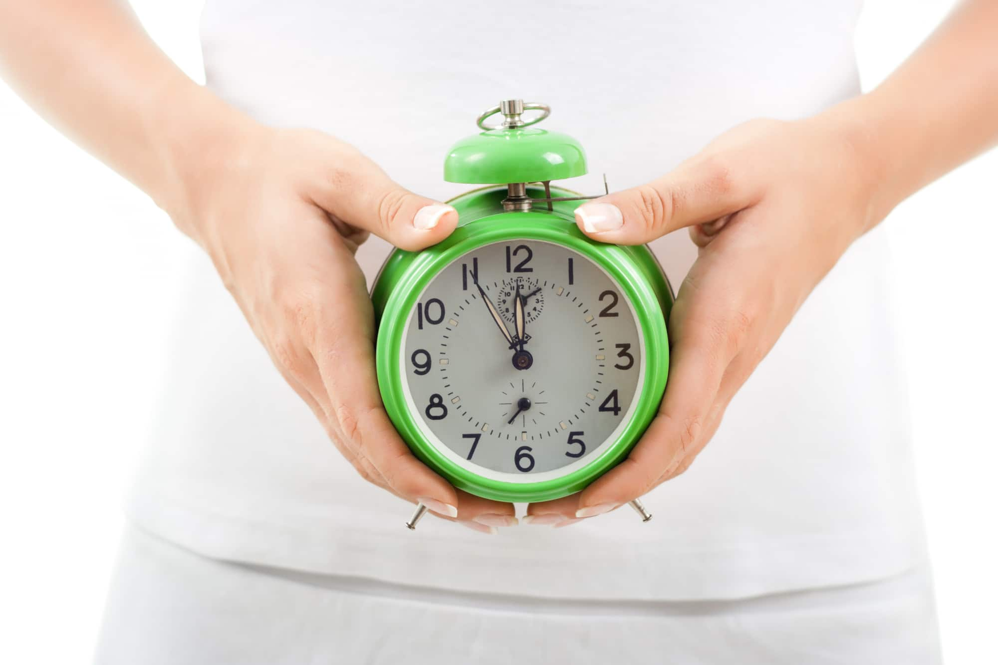 Your Biological Clock Ticking? How To Tell Your Date