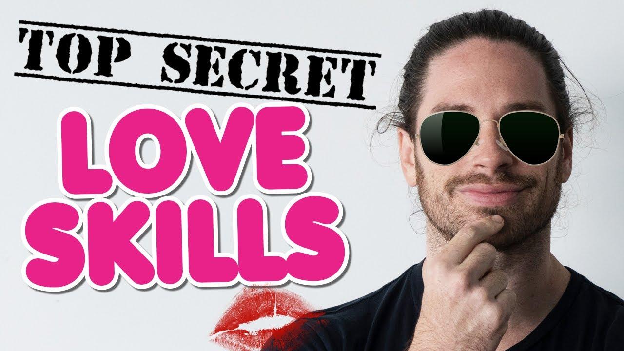 8 Secret Skills To Make Any Man Love And Respect You! | Mark Rosenfeld Relationship Advice