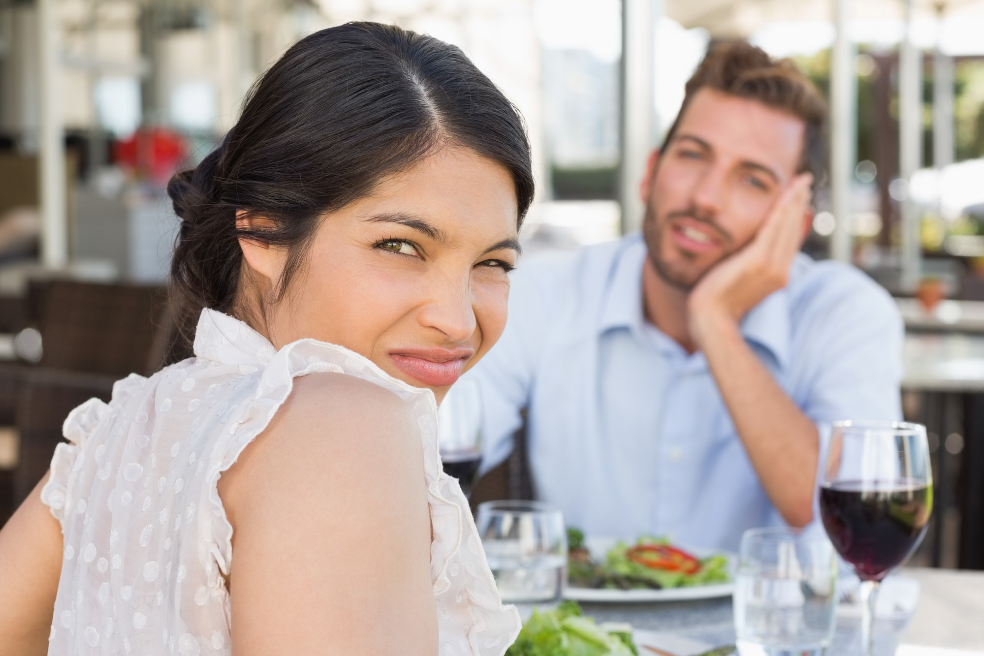 DATING SUCKS! 5 Ways To Get Off The Dating Rollercoaster (And Still Find Your Guy ❤️)